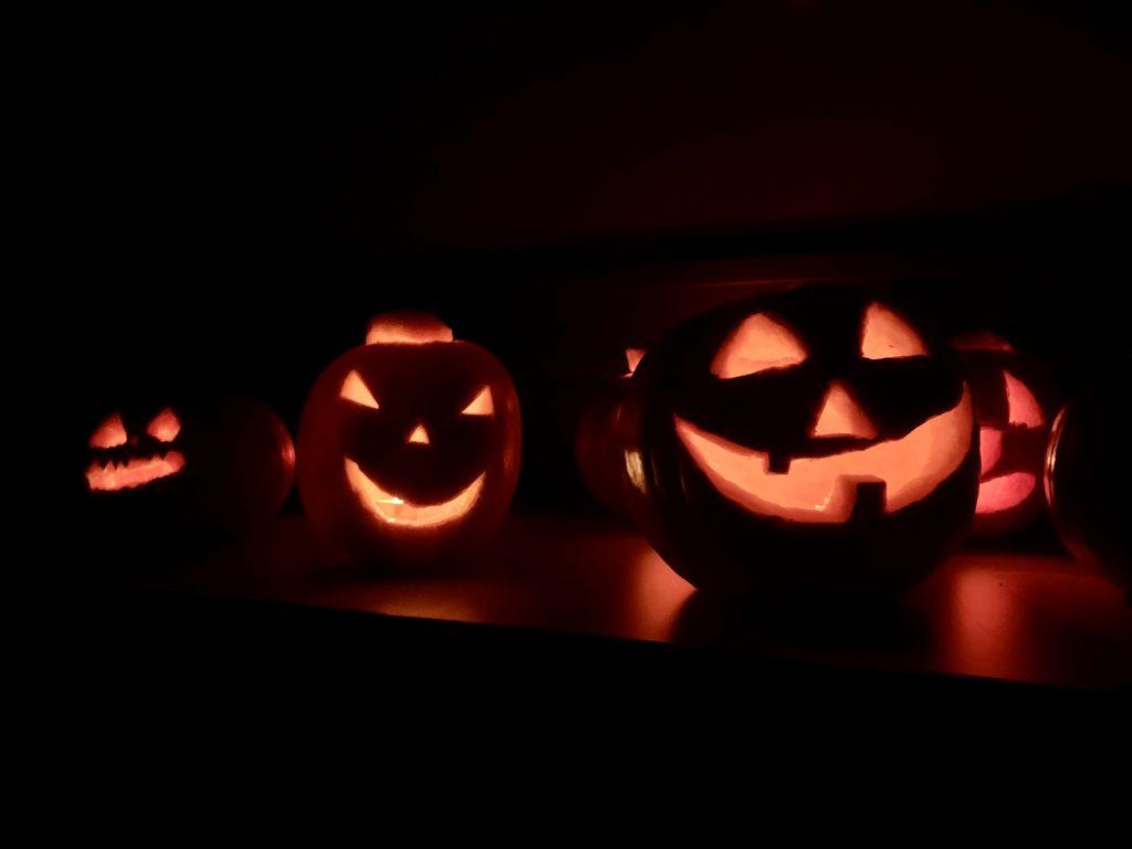 Halloween 2D C